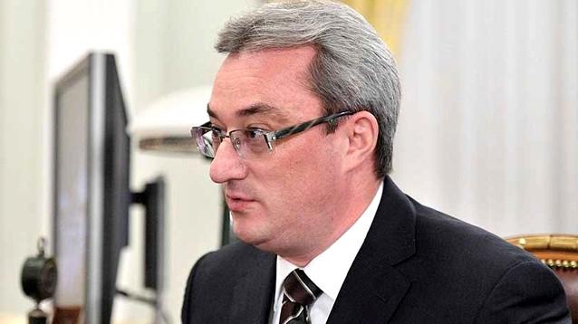 Обвинение попросило для экс-главы Коми Гайзера 21 год колонии