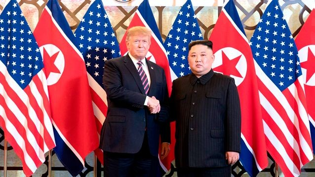 Названа возможная причина срыва саммита в Ханое: Трамп требовал передать США все ядерное оружие КНДР