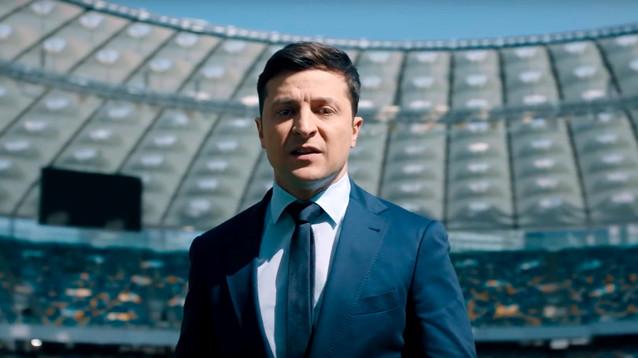 Insider: Взломанная переписка указывает на финансирование Зеленского людьми Суркова