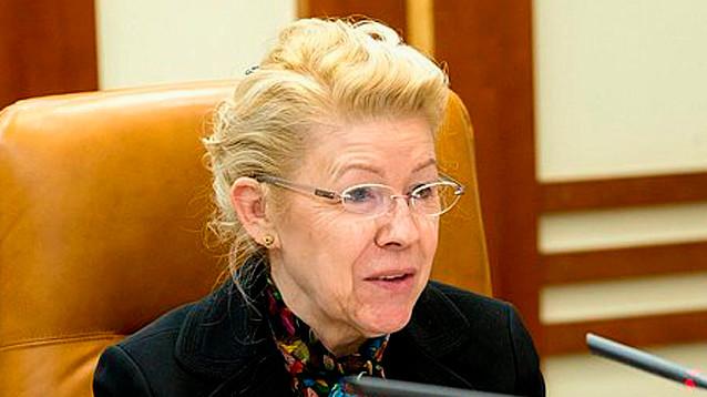 Мизулина попросит Роскомнадзор признать фейком новость о ее желании запретить йогу в СИЗО