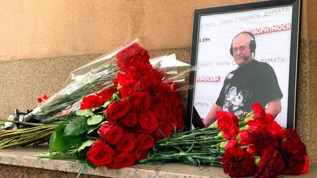 Дочери Доренко выступили против его кремации, заподозрив, что так хотят скрыть его отравление