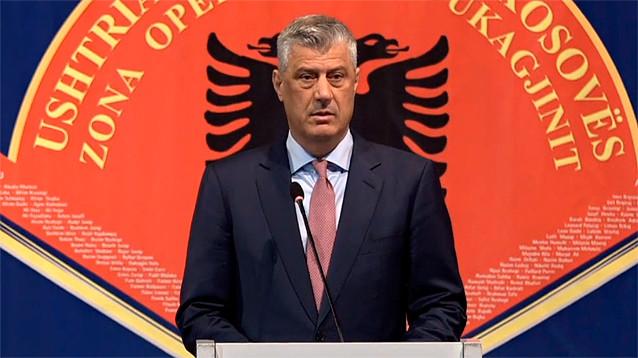Косово рассмотрит возможность референдума об объединении с Албанией