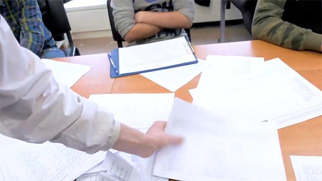 Штаб Навального нашел офис, где фальсифицировали  подписи за кандидатов в Мосгордуму