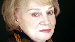 В Москве умерла актриса и режиссер, мать Михаила Ефремова Алла Покровская