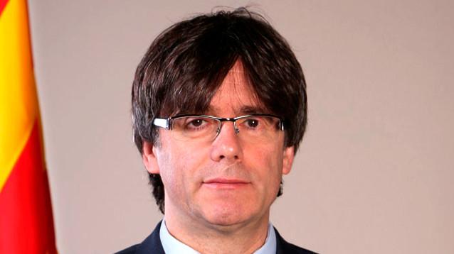 Европарламент отказался признавать своим депутатом бывшего лидера Каталонии Пучдемона
