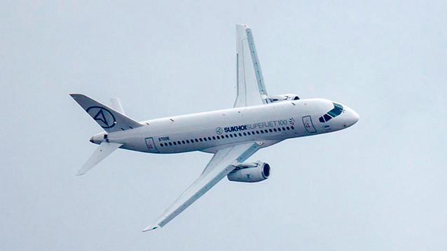 Совладелец S7 Филев поднял вопрос о безопасности самолета SSJ100