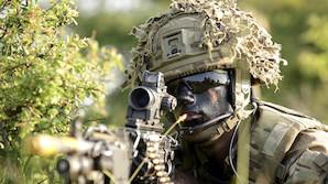 Элитный британский спецназ получил новую задачу - борьба с российской угрозой и ГРУ по всему миру
