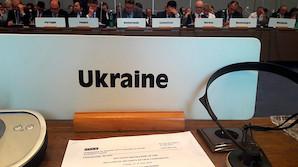 Украина отзывает своего посла при Совете Европы после решения ПАСЕ вернуть РФ