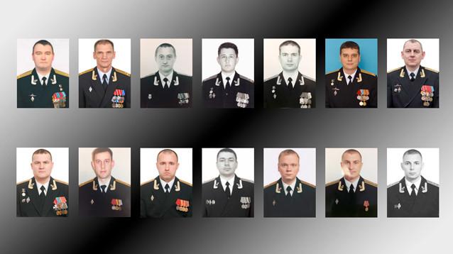 13 капитанов погибли в Баренцевом море из-за неисправной батареи электропитания