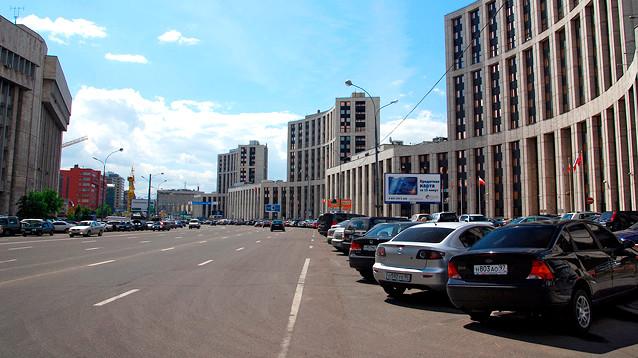 Мэрия Москвы предложила проспект Сахарова для митинга 3 августа, организаторы отказались