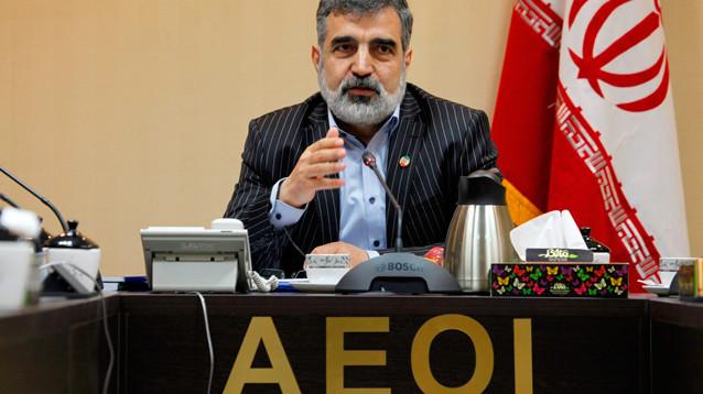 """Власти Ирана пригрозили поднять уровень обогащения урана """"до любого уровня"""""""
