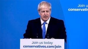 Новым премьером Великобритании избран Борис Джонсон. Он готов к жесткому Brexit