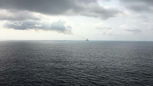В Гвинейском заливе ищут захваченных пиратами восемь моряков, в том числе трех россиян