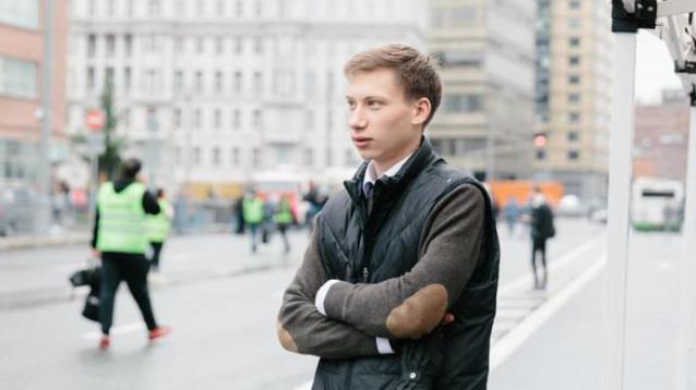 """Член """"Яблока"""" Валерий Костенок признал вину, но это не спасло его от ареста"""