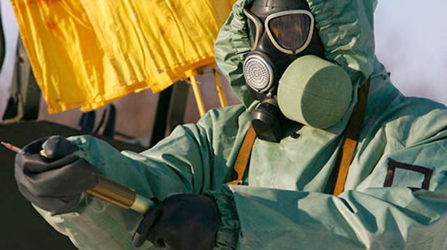 В организме врача, лечившего пострадавших при взрыве в Нёноксе, обнаружили цезий-137