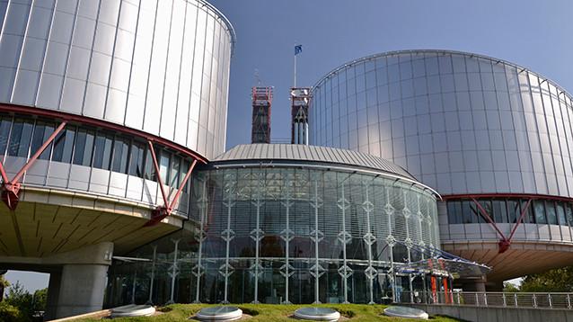 ЕСПЧ присудил 1,9 млн евро по делам о похищении людей на Северном Кавказе