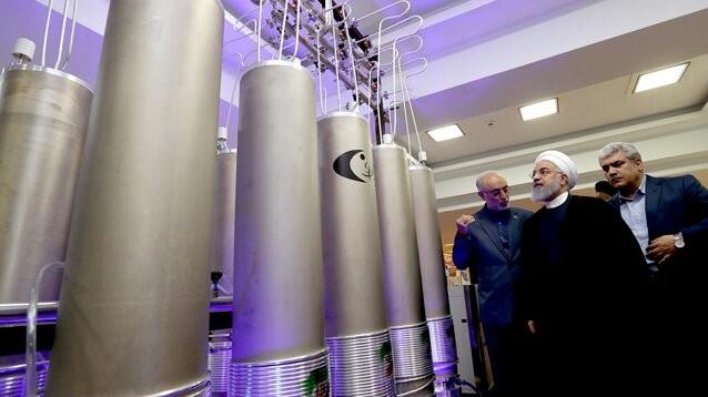 Иран начал обогащать уран с помощью улучшенных центрифуг вопреки ядерной сделке