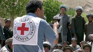 Талибы сняли запрет с Красного Креста, разрешив им возобновить работу в Афганистане