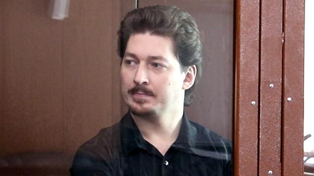 Кирилл Жуков, махнувший рукой перед шлемом росгвардейца, получил 3 года колонии