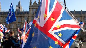 Опрос: большинство британцев не против референдумов о независимости в Шотландии и Северной Ирландии после Brexit