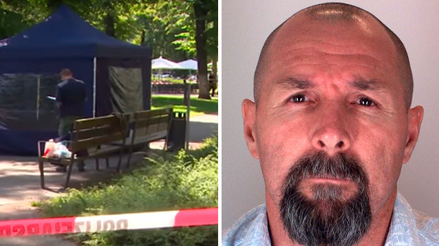 NYT: убийца чеченца в центре Берлина - осужденный в России милиционер-киллер