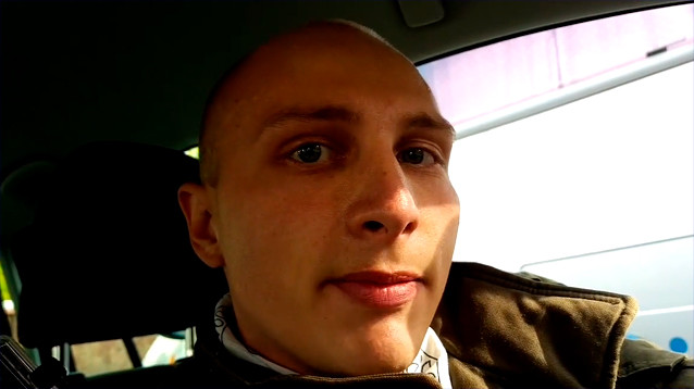 Нападение на синагогу в Галле и турецкое кафе 27-летний неонацист Стефан Баллит стримил в интернет