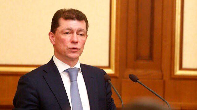 Топилин, покинув одно из самых критикуемых министерств, возглавил Пенсионный фонд