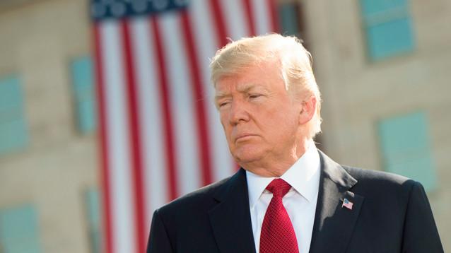 Белый дом опубликовал официальный ответ на предписание явиться на процесс Сенат: Трамп отрицает все обвинения