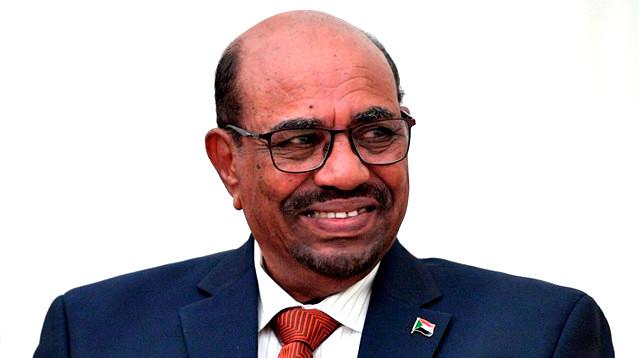 Судан отправит своего свергнутого президента на суд в Гаагу