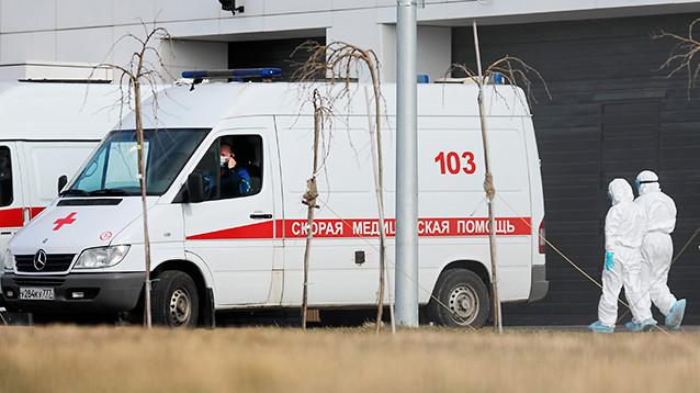 В России еще 33 случая заражения коронавирусом, большинство из них - в Москве