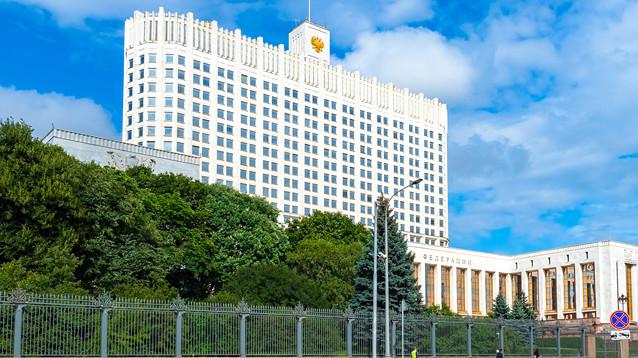 Власти РФ подготовили трехэтапный план восстановления экономики до 2021 года
