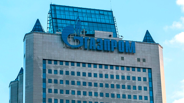 """""""Газпром"""" вернул Польше полтора миллиарда долларов за газ"""