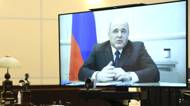 Мишустин поручил проверить коронавирусные указы Собянина на соблюдение прав граждан