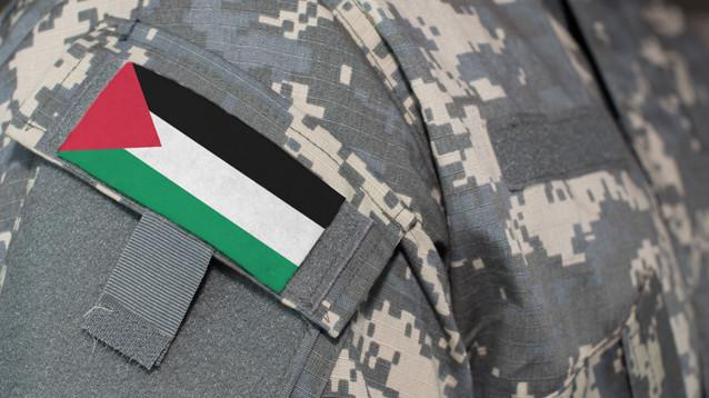 """Как и зачем Россия помогает создавать """"армию Палестины"""""""