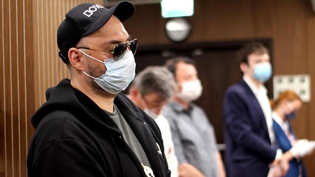 Серебренников приговорен к условному сроку по делу о хищении 129 млн рублей