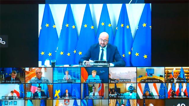 Евросоюз не признал победу Лукашенко на выборах в Белоруссии