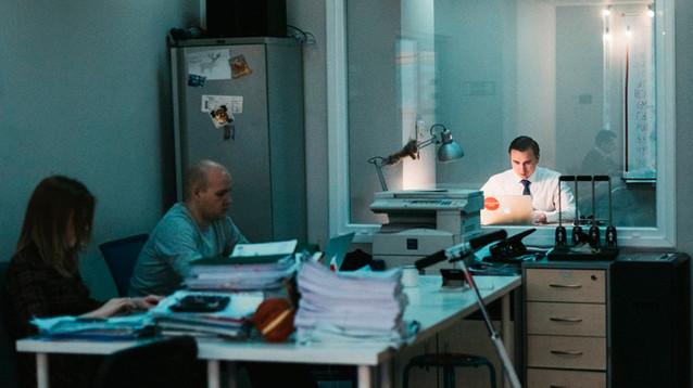 """В ФБК сообщили о просьбе следователя """"поговорить""""об отравлении Навального"""