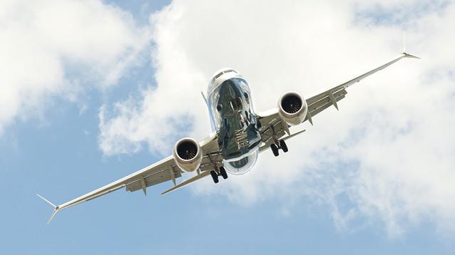 Конгресс США возложил вину за катастрофы 737 MAX на Boeing и авиарегулятора