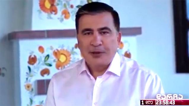 Саакашвили согласился стать премьер-министром Грузии в случае победы оппозиции на выборах осенью