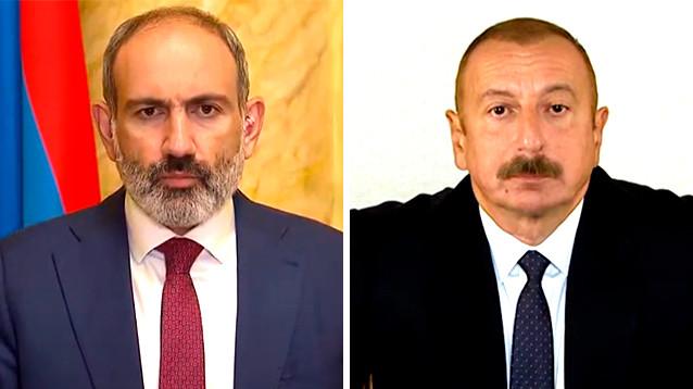 Президент Азербайджана и премьер Армении обвинили друг друга и отказались от переговоров по Карабаху