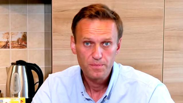 Врачи клиники Charite вывели Навального из комы и отключили от аппарата ИВЛ