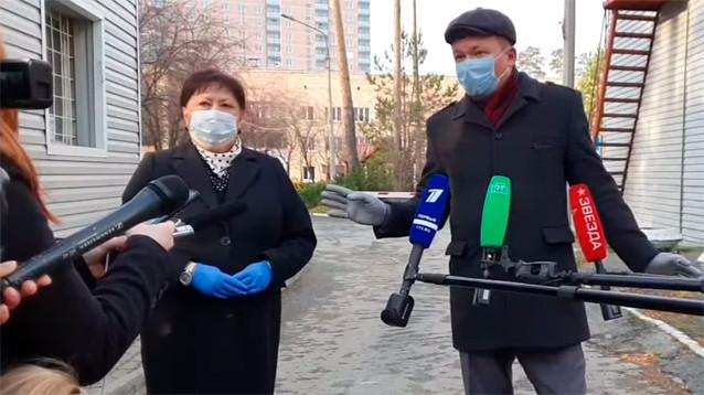Власти Свердловской области отрицают принудительную стерилизацию женщин-инвалидов