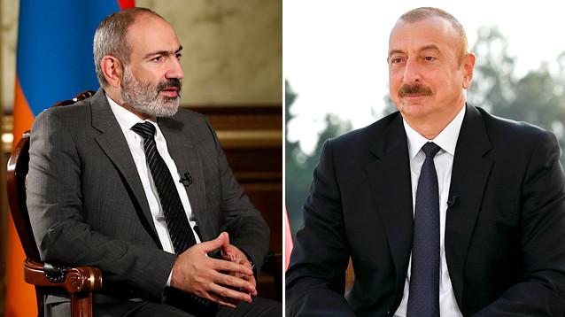 Пашинян и Алиев могут встретиться в Москве для переговоров по Карабаху