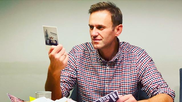 Навальный в интервью для New Yorker заверил, что вернется в Россию