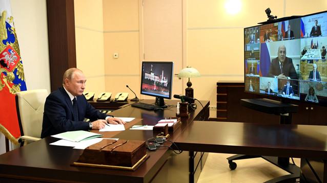 В правительстве РФ сменятся главы пяти министерств, а вице-премьеров стало 10