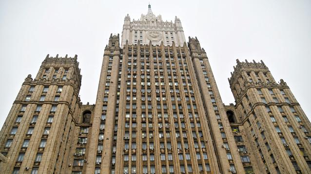 """Россия запретила въезд 25 британцам в ответ на санкции Лондона по """"акту Магнитского"""""""