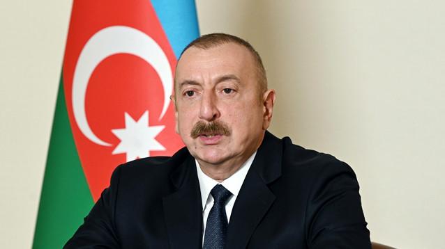 Алиев: Азербайджан выполняет резолюции СБ ООН, воюя за территории в Карабахе