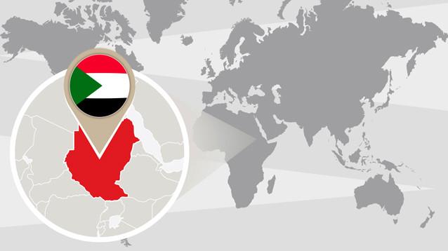 Правительство РФ одобрило проект создания базы ВМФ в Судане