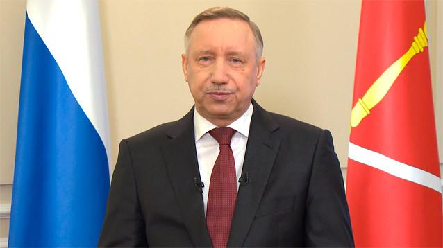 Губернатор Беглов признал, что Петербург оказался на грани полного локдауна