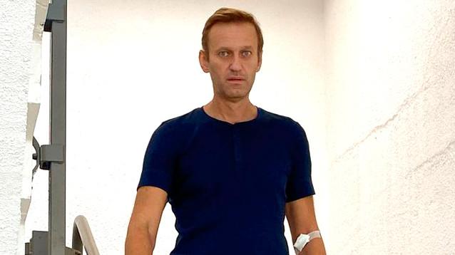 Ни диабета, ни панкреатита: клиника Charité опубликовала подробный отчет о лечении Навального